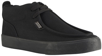 Lugz Men's Casual boots BLACK/BLACK - Black Strider 2 Chukka Boot - Men