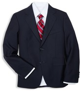 Brooks Brothers Boys' Suit Jacket - Little Kid, Big Kid