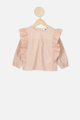 Cotton On Stella Long Sleeve Top