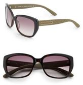 Marc by Marc Jacobs 57MM Square Sunglasses