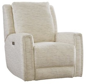 """Thumbnail for your product : Southern Motion Wonderwall 35"""" Wide Power Standard Recliner Motion Type: Rocker"""