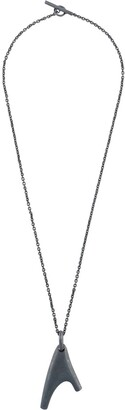 Parts Of Four Kuripe necklace