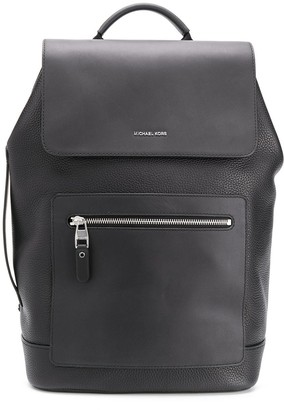 Michael Kors Hudson pebble backpack