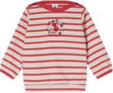 Petit Bateau Striped jumper 3-36 months