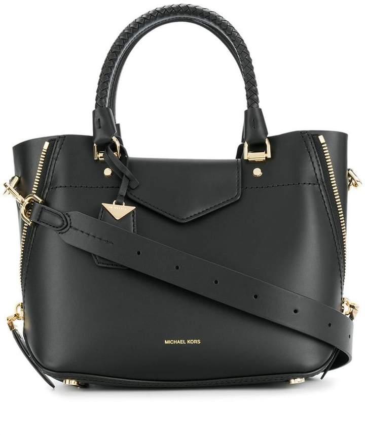 MICHAEL Michael Kors Blakely small satchel