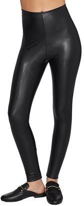 Commando Perfect Control Faux Leather Leggings