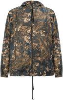 Dries Van Noten reversible floral print jacket - men - Cotton - M