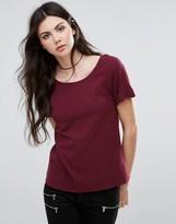 Vila Short Sleeve T-Shirt