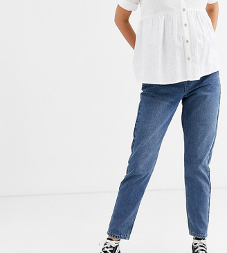 Urban Bliss Maternity mom jeans