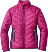 Smartwool SmartLoft Double Corbet 120 Jacket - Girls'