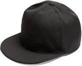 Givenchy Star-print canvas cap