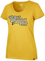'47 Women's Indiana Pacers Local Graphic T-Shirt