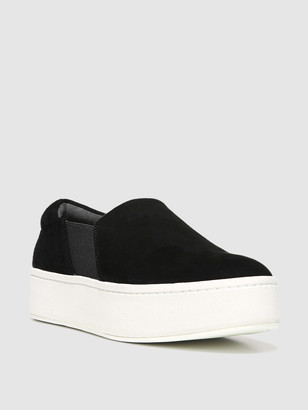 Vince Shoes Warren Platform Sneaker