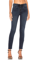 Blank NYC BLANKNYC Lace Front Skinny