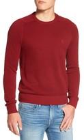 Original Penguin Men's Honeycomb Sweater