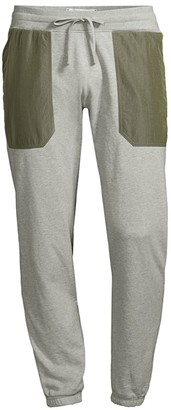 Reigning Champ Cuffed Joggers