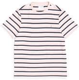 Farah Factory T-Shirt Pink