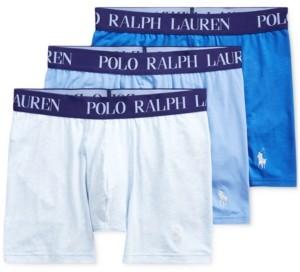 Polo Ralph Lauren Men's 4D-Flex Lightweight Cotton Stretch
