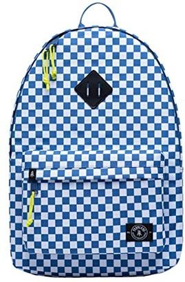 Parkland Kingston (Check Horizon) Backpack Bags
