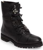 Jimmy Choo Havana Floral Boot (Women)
