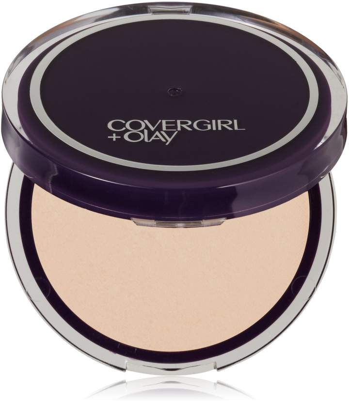 Cover Girl & Olay Pressed Powder , 11g