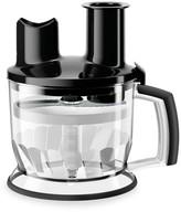 Braun 6-Cup Food Processor Attachment