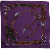 Ralph Lauren Square scarves