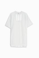 Y-3 Dipped Hem T-Shirt