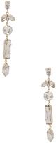 Isabel Marant Mirror Earrings