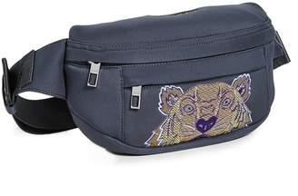 Kenzo Neon Tiger Bum Bag