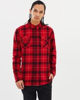 Zoo York Cadman LS Shirt