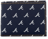 Dooney & Bourke Braves Credit Card Billfold