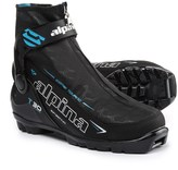 Alpina T30 Eve Touring Ski Boots - NNN (For Women)