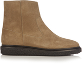 Isabel Marant Connor suede ankle boots
