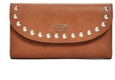GUESS Fynn Studded Multi Clutch