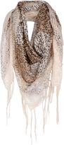 Liu Jo Square scarves