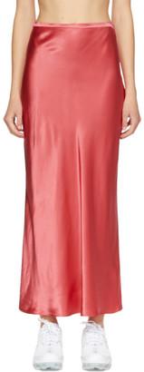 Collina Strada Pink Yod Skirt