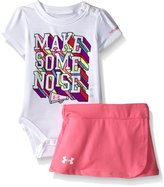 Under Armour Baby Make Some Noise Set