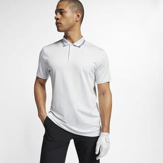 Nike Men's Golf Polo Dri-FIT Vapor