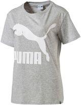 Puma Archive Women's Logo T-Shirt