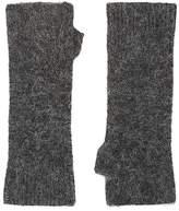 Isabel Marant Women's Cruz Fingerless Gloves