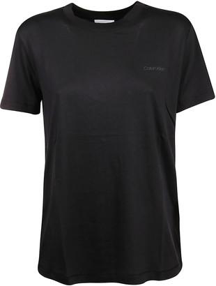 Calvin Klein Collection T-shirt Ss Logo