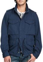 Denim & Supply Ralph Lauren Field Jacket, Navy