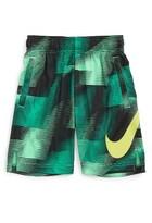 Nike Boy's Aop Dri-Fit Shorts