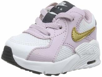 Nike Unisex Kids Air Max Excee Td Sneaker