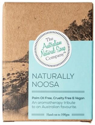 The Australian Natural Soap Company Naturally Noosa
