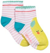 Catimini Baby Girls' CJ93001 Socks
