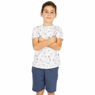 Top Top Baby Boys' Godosco Board Shorts