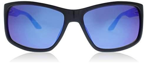 Puma Junior 002 0007S Wrap Sunglasses Lens Category 3 Lens Mirrored