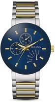 Bulova Modern Watch, 40mm